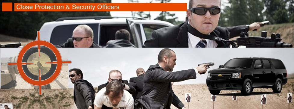 Amman Limo - Security Company - Jordan Close Protection and